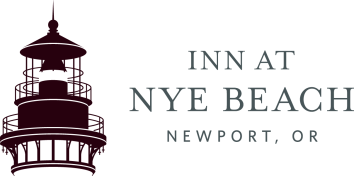 Social Media: Newport, Oregon hotel